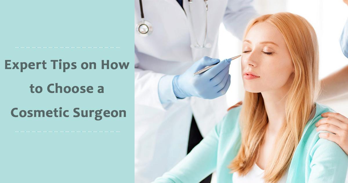 Cosmetic Surgeon