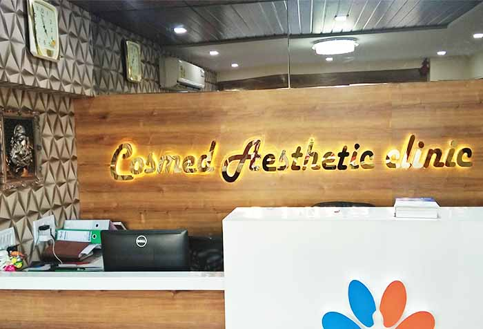 Cosmed Clinic Mira Road
