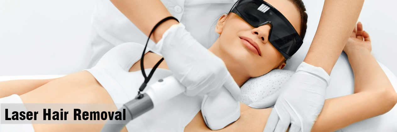Laser Hair Removal Clinics in Mumbai